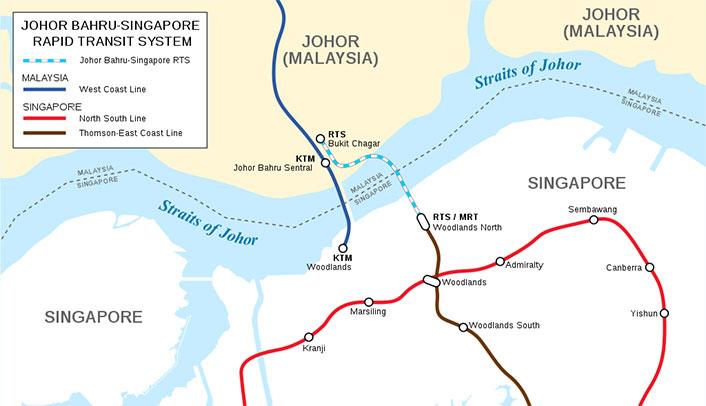 Johor-Bahru-Singapore-RTS-Link