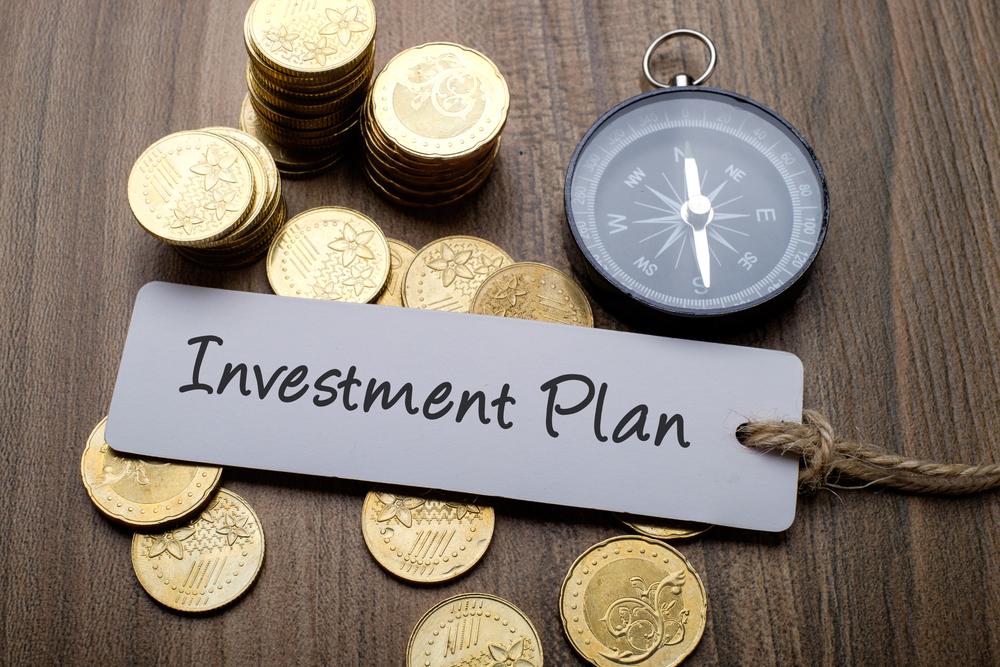 Investment goals plan