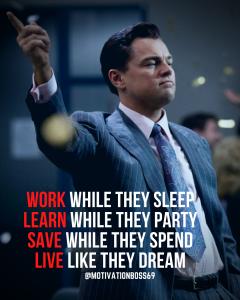 Investment goals quotes