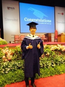 """""""Find Your Passion"""" is outdated advice – What NUS taught me"""